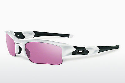 Ophthalmic Glasses Oakley Flak Jacket Xlj (OO9009 03-908) - White