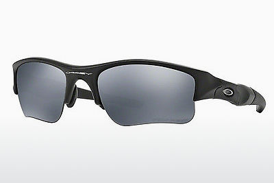 Ophthalmic Glasses Oakley FLAK JACKET XLJ (OO9009 24-433) - Black