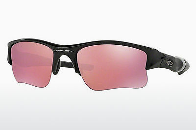 Ophthalmic Glasses Oakley FLAK JACKET XLJ (OO9009 26-239) - Black