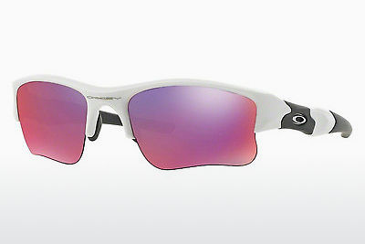Ophthalmic Glasses Oakley FLAK JACKET XLJ (OO9009 900907) - White