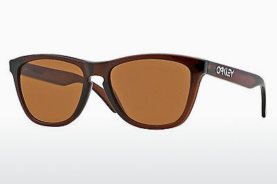 Ophthalmic Glasses Oakley FROGSKINS (OO9013 24-303) - Brown