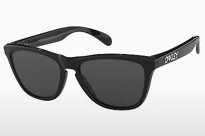 Ophthalmic Glasses Oakley FROGSKINS (OO9013 24-306) - Black