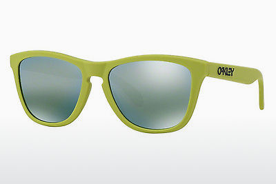 Ophthalmic Glasses Oakley FROGSKINS (OO9013 24-341) - Green