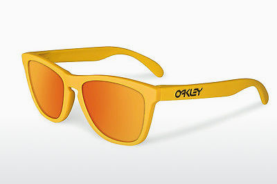 Ophthalmic Glasses Oakley FROGSKINS (OO9013 24-343) - Gold
