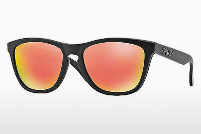 Ophthalmic Glasses Oakley FROGSKINS (OO9013 24-402) - Black