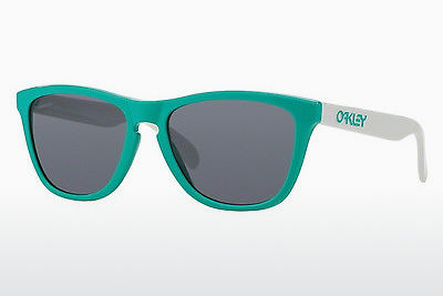 Ophthalmic Glasses Oakley FROGSKINS (OO9013 24-417) - Green, Seafoam