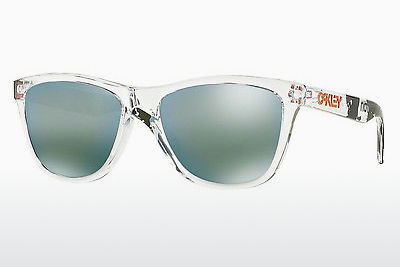 Ophthalmic Glasses Oakley FROGSKINS (OO9013 24-436) - White, Clear