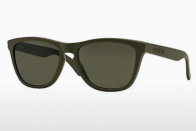 Ophthalmic Glasses Oakley FROGSKINS (OO9013 901312) - Green
