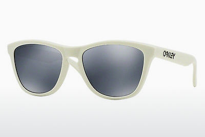 Ophthalmic Glasses Oakley FROGSKINS (OO9013 901313) - White, Horn