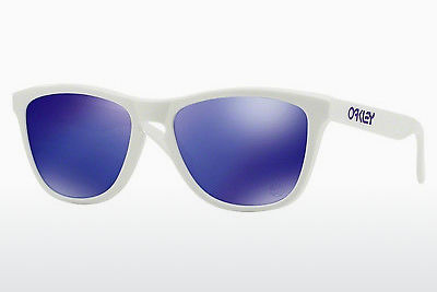 Ophthalmic Glasses Oakley FROGSKINS (OO9013 901335) - White