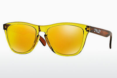 Ophthalmic Glasses Oakley FROGSKINS (OO9013 901339) - Yellow