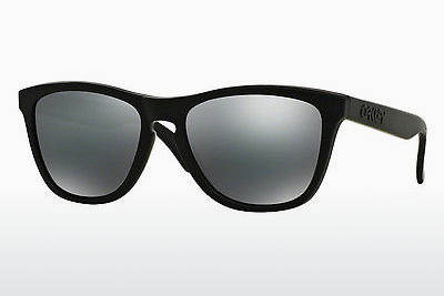Ophthalmic Glasses Oakley FROGSKINS (OO9013 901350) - Black
