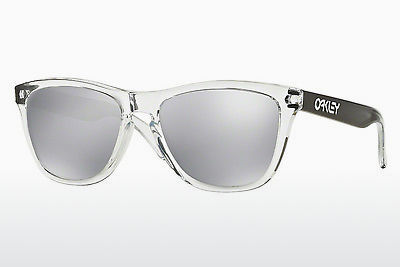 Ophthalmic Glasses Oakley FROGSKINS (OO9013 901372) - Transparent, White