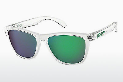 Ophthalmic Glasses Oakley FROGSKINS (OO9013 9013A3) - White, Clear