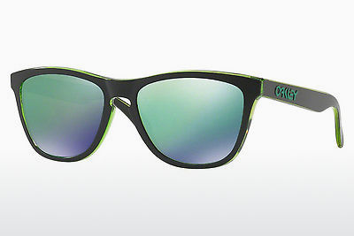 Ophthalmic Glasses Oakley FROGSKINS (OO9013 9013A8) - Green