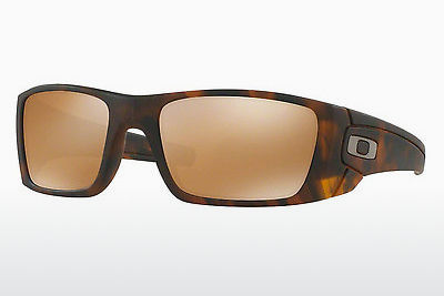 Ophthalmic Glasses Oakley FUEL CELL (OO9096 9096H5) - Brown, Havanna