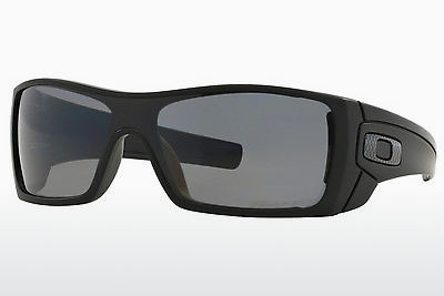 Ophthalmic Glasses Oakley BATWOLF (OO9101 910104) - Black