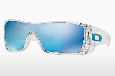 Ophthalmic Glasses Oakley BATWOLF (OO9101 910107) - Transparent, White