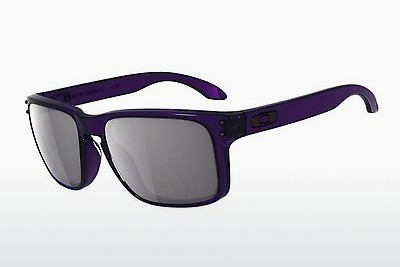 Ophthalmic Glasses Oakley HOLBROOK (OO9102 910210) - Purple