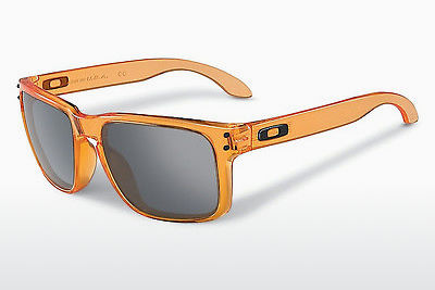 Ophthalmic Glasses Oakley HOLBROOK (OO9102 910231) - Orange