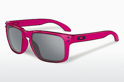 Ophthalmic Glasses Oakley HOLBROOK (OO9102 910237) - Pink, Crystal-pink