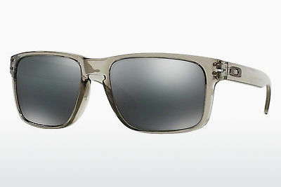 Ophthalmic Glasses Oakley HOLBROOK (OO9102 910266) - Grey