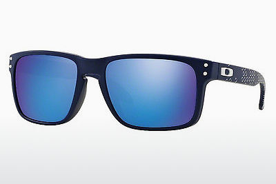 Ophthalmic Glasses Oakley HOLBROOK (OO9102 910282) - Blue
