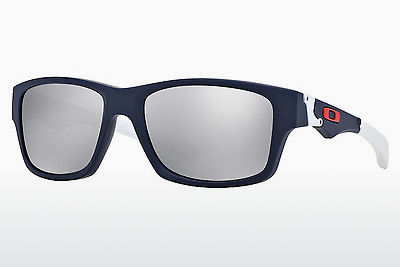Ophthalmic Glasses Oakley JUPITER SQUARED (OO9135 913502) - Blue, Navy