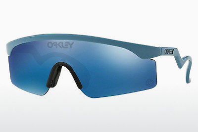 Ophthalmic Glasses Oakley Razor Blades (OO9140 914016) - Blue