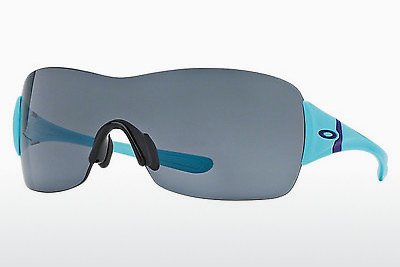 Ophthalmic Glasses Oakley MISS CONDUCT SQUARED (OO9141 914118) - Blue