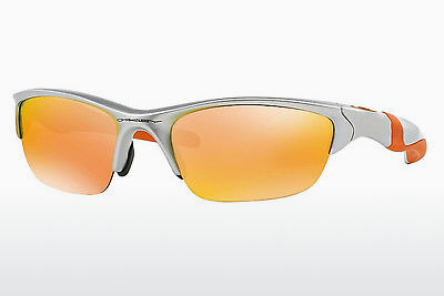 Ophthalmic Glasses Oakley HALF JACKET 2.0 (OO9144 914402) - Silver
