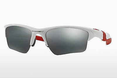 Ophthalmic Glasses Oakley HALF JACKET 2.0 XL (OO9154 915423) - White