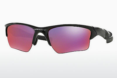 Ophthalmic Glasses Oakley HALF JACKET 2.0 XL (OO9154 915427) - Black