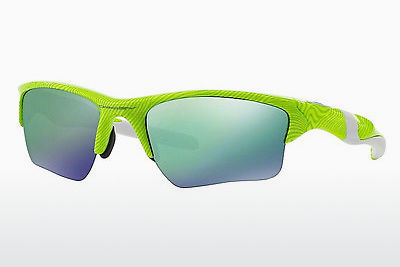 Ophthalmic Glasses Oakley HALF JACKET 2.0 XL (OO9154 915453) - Green