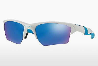 Ophthalmic Glasses Oakley HALF JACKET 2.0 XL (OO9154 915454) - White
