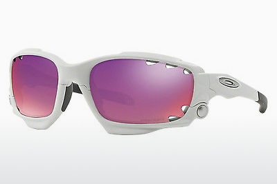 Ophthalmic Glasses Oakley RACING JACKET (OO9171 917132) - White