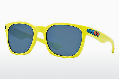 Ophthalmic Glasses Oakley GARAGE ROCK (OO9175 917514) - Yellow