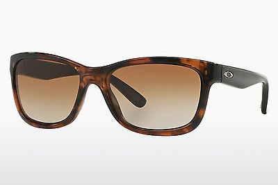 Ophthalmic Glasses Oakley FOREHAND (OO9179 917906) - Brown, Havanna