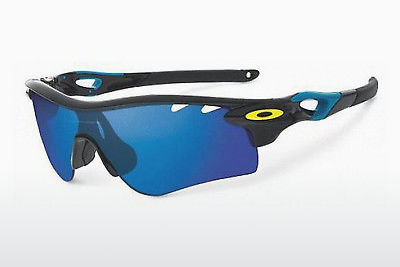 Ophthalmic Glasses Oakley RADARLOCK PATH (OO9181 918114) - Black
