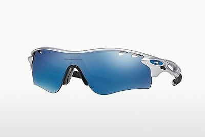 Ophthalmic Glasses Oakley RADARLOCK PATH (OO9181 918121) - Silver