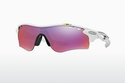 Ophthalmic Glasses Oakley RADARLOCK PATH (OO9181 918132) - White, Chrome