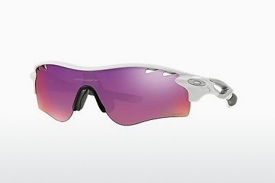 Ophthalmic Glasses Oakley RADARLOCK PATH (OO9181 918140) - White