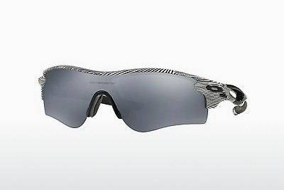 Ophthalmic Glasses Oakley RADARLOCK PATH (OO9181 918144) - Fingerprint