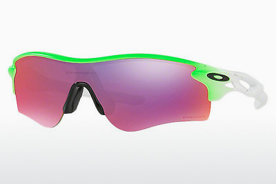 Ophthalmic Glasses Oakley RADARLOCK PATH (OO9181 918157) - Green