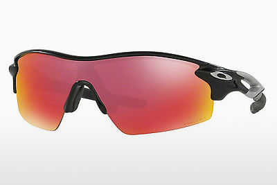 Ophthalmic Glasses Oakley RADARLOCK PITCH (OO9182 918216) - Black