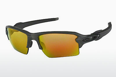 Ophthalmic Glasses Oakley FLAK 2.0 XL (OO9188 918810) - Grey