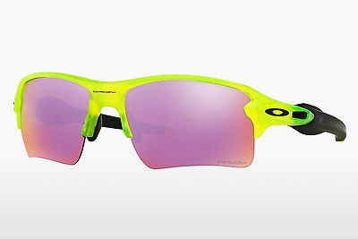 Ophthalmic Glasses Oakley FLAK 2.0 XL (OO9188 918811) - Green, Uranium