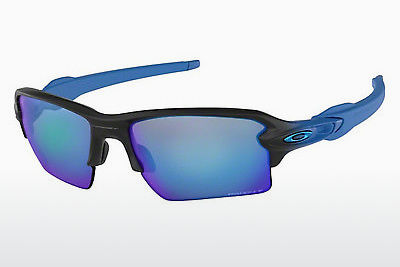 Ophthalmic Glasses Oakley FLAK 2.0 XL (OO9188 918865) - Blue, Green