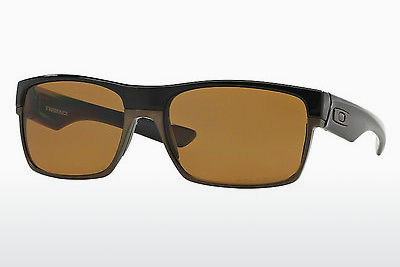 Ophthalmic Glasses Oakley TWOFACE (OO9189 918906) - Brown