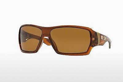 Ophthalmic Glasses Oakley OFFSHOOT (OO9190 919004) - Orange, Transparent